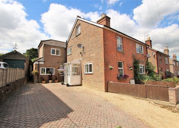 Thumbnail 4 bed semi-detached house for sale in Maypole Road, Ashurst Wood, West Sussex