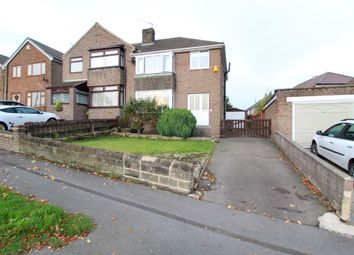 Thumbnail 3 bed semi-detached house for sale in Marchwood Road, Sheffield