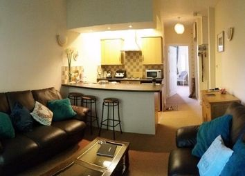 Thumbnail 2 bed flat for sale in Howard Street, Millport Isle Of Cumbrae