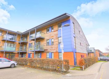 Thumbnail 1 bed flat to rent in Pretoria Road, Chertsey