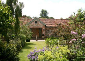Chawton, Alton, Hampshire GU34. 5 bed property for sale