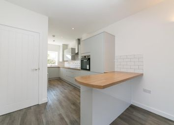 Thumbnail 2 bed terraced house for sale in Plaza Close, Swan Street, Sible Hedingham, Halstead