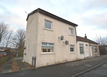 Thumbnail 1 bed flat for sale in Calder Street, Blantyre, Glasgow