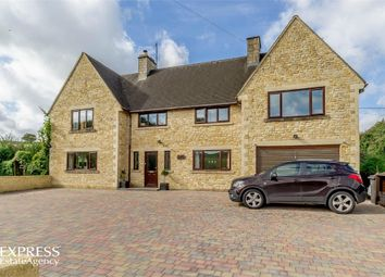 Thumbnail 5 bed detached house for sale in Coppers End, North Cerney, Cirencester, Gloucestershire