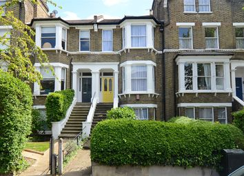 Thumbnail 4 bedroom terraced house for sale in Alexandra Drive, London