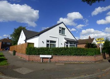 Thumbnail 5 bed bungalow for sale in Humberstone Lane, Thurmaston, Leicester, Leicestershire