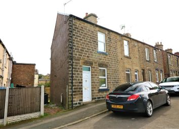 Thumbnail 2 bed end terrace house for sale in Spring Street, Barnsley