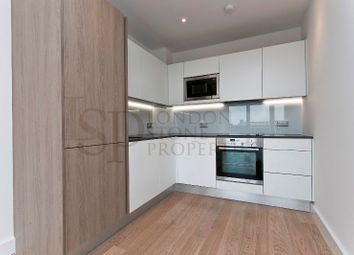 Thumbnail 2 bed flat to rent in Imperial Building, Duke Of Wellington Way, Royal Arsenal