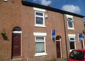 Thumbnail 2 bed property to rent in Maurice Street, Salford