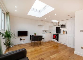 Thumbnail 1 bed flat for sale in Park Avenue, Tooting