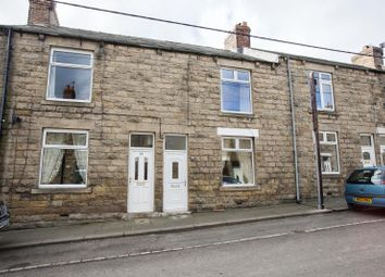 Thumbnail 2 bed terraced house for sale in South Cleatlam, Winston, County Durham