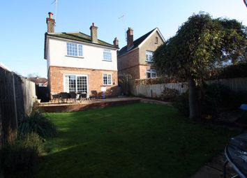 3 bed detached house for sale in Breedon Avenue, Southborough, Tunbridge Wells TN4