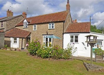 Thumbnail 2 bed cottage for sale in The Cottage, Southmead Lane, Henstridge