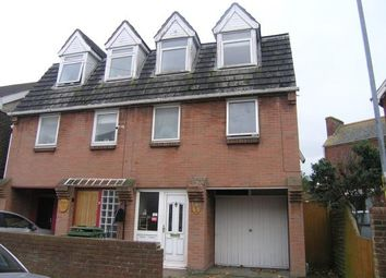 Thumbnail 4 bed semi-detached house for sale in Portsmouth, Hampshire, United Kingdom