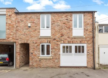 Thumbnail 2 bed mews house for sale in Wellington Lane, Cheltenham, Gloucestershire