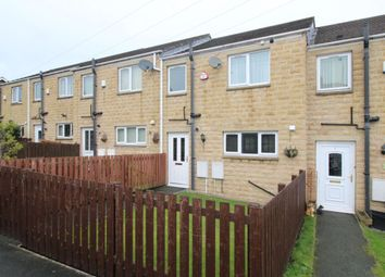 Thumbnail 3 bed terraced house for sale in Aislaby Heights, Halifax