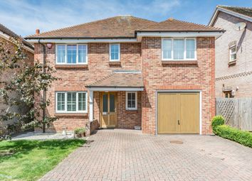 Thumbnail 5 bed detached house for sale in Deans Close, Fontwell, Arundel