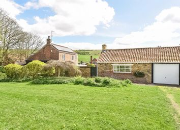 Thumbnail 4 bed detached house for sale in Church Lane, Millington, York