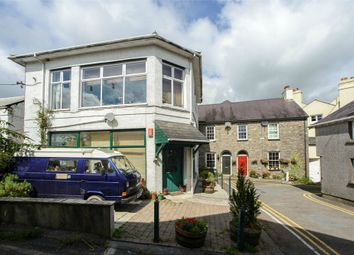 Thumbnail 5 bed detached house for sale in Bank Buildings, Llandeilo, Carmarthenshire