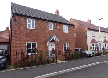Thumbnail 4 bed detached house for sale in Ubique Avenue, Meon Vale, Stratford-Upon-Avon