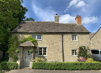 Thumbnail 3 bed detached house for sale in Church Street, Meysey Hampton, Cirencester