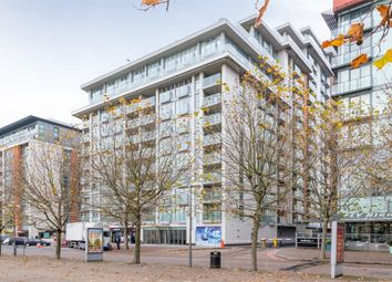 Thumbnail 1 bed flat to rent in The Oxygen, 18 Western Gateway, Royal Victoria Docks