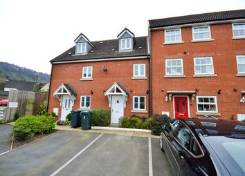 Thumbnail 3 bedroom terraced house to rent in Legion Close, Dursley