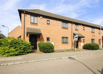 Thumbnail 4 bedroom property for sale in Swanwick Lane, Broughton, Milton Keynes, Bucks