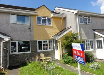 Thumbnail 2 bed terraced house for sale in Elmwood Park, Loddiswell