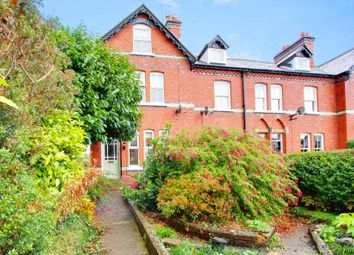 Thumbnail 3 bed terraced house to rent in Cambrian Villas, Meadow Place, Mold, Flintshire