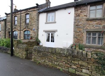 Thumbnail 1 bed cottage to rent in Baslow Road, Totley Rise, Sheffield