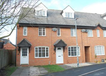 Thumbnail 3 bed terraced house for sale in Minerva Mews, Alcester