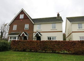 Thumbnail 3 bed property to rent in Itchen Abbas, Nr Alresford, Hampshire