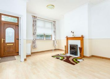 Thumbnail 2 bed terraced house for sale in Athletic Street, Burnley, Lancashire