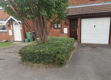 Thumbnail 3 bed semi-detached house to rent in Tarragon Drive, Oxford
