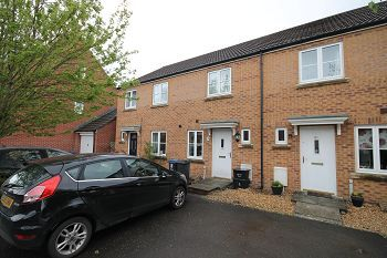 Thumbnail 2 bedroom terraced house to rent in Timor Road, Westbury