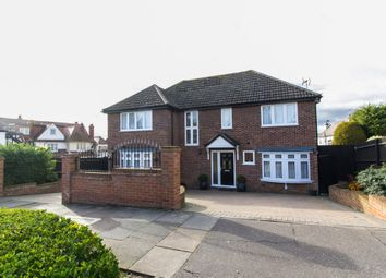 Thumbnail 5 bed detached house for sale in Seymour Road, Westcliff-On-Sea