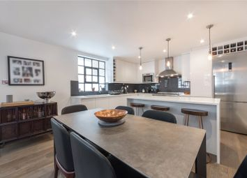 Thumbnail 3 bedroom terraced house for sale in Cloudesley Place, Islington, London