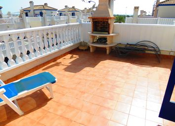 Thumbnail 3 bed semi-detached house for sale in Res. Emily, Paseje Emilie, Costa Blanca South, Costa Blanca, Valencia, Spain