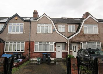 Thumbnail 3 bed terraced house for sale in Heatherdene Close, Mitcham