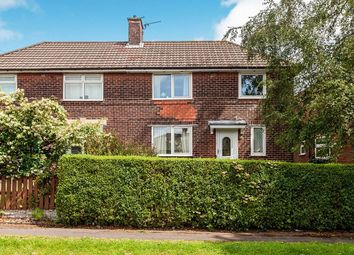 2 bed semi-detached house for sale in Peronne Crescent, Blackburn BB1