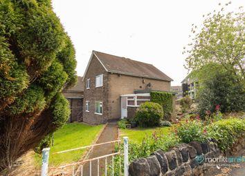 Thumbnail 2 bed flat for sale in Haggstones Road, Oughtibridge, Sheffield