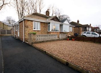 Thumbnail 2 bed bungalow for sale in Cornwall Crescent, Brighouse