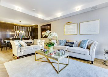 Thumbnail 3 bed flat for sale in Onslow Square, South Kensington, London