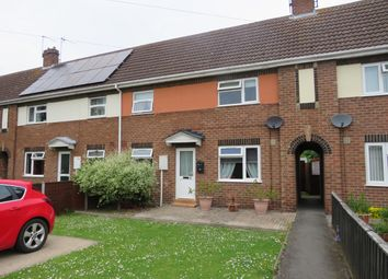 Thumbnail 3 bed terraced house to rent in Jubilee Avenue, Boston