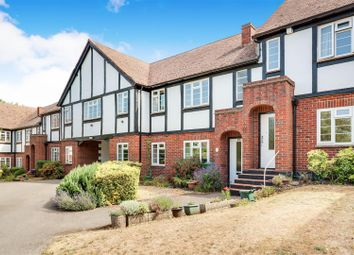 Thumbnail 3 bedroom flat for sale in Arlington Lodge, Monument Hill, Weybridge
