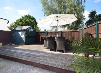 Thumbnail 2 bed end terrace house for sale in Bloxham Crescent, Hampton