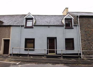 Thumbnail 2 bedroom terraced house for sale in Quebec Road, Llanbadarn Fawr, Aberystwyth