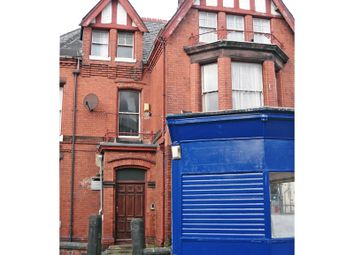 Thumbnail 6 bed terraced house to rent in Gresford Avenue, Liverpool