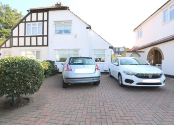 3 bed semi-detached house for sale in Lonsdale Close, Uxbridge, Middlesex UB8